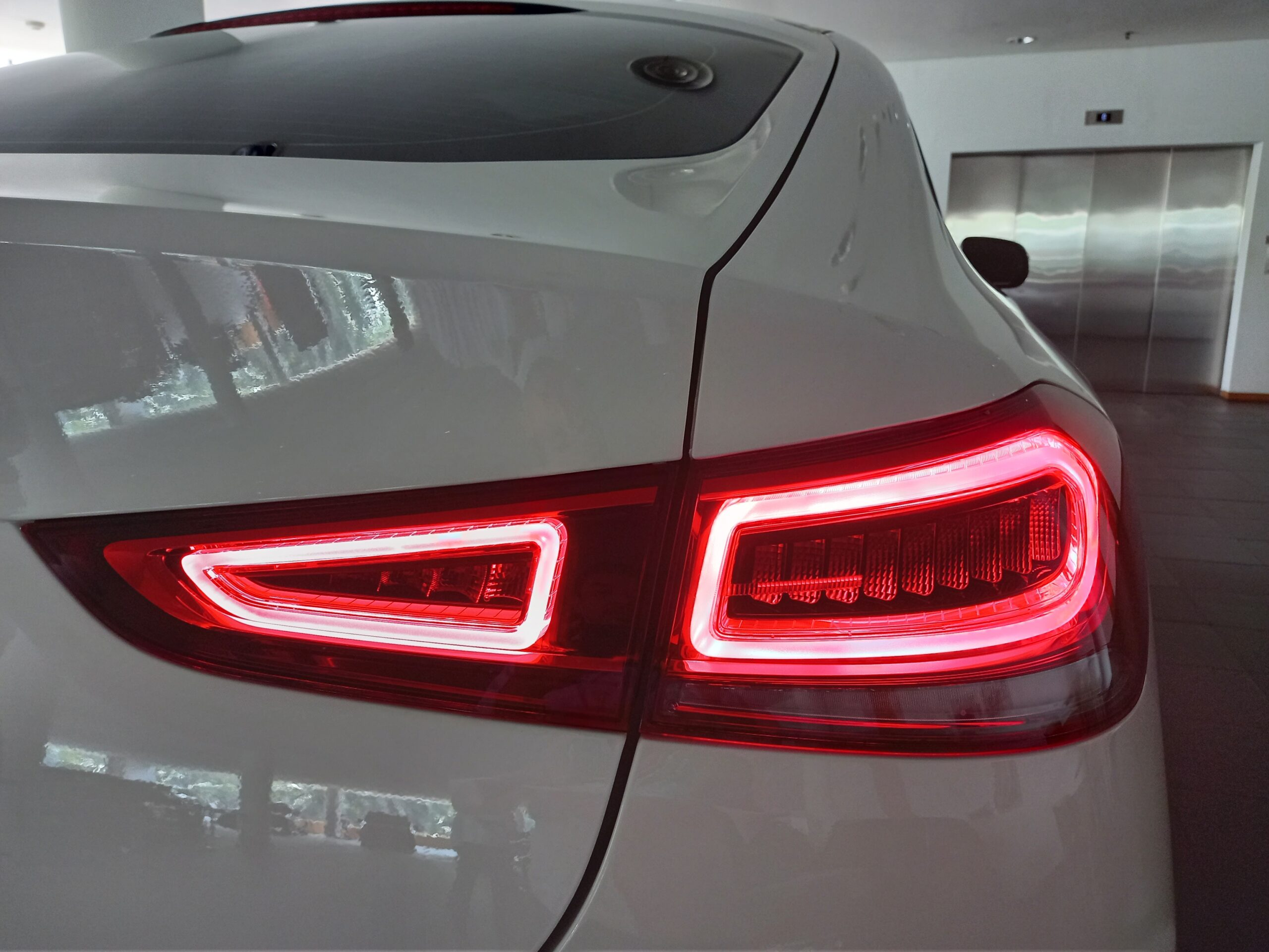 Mercedes-Benz GLE 450 Coupe Indonesia