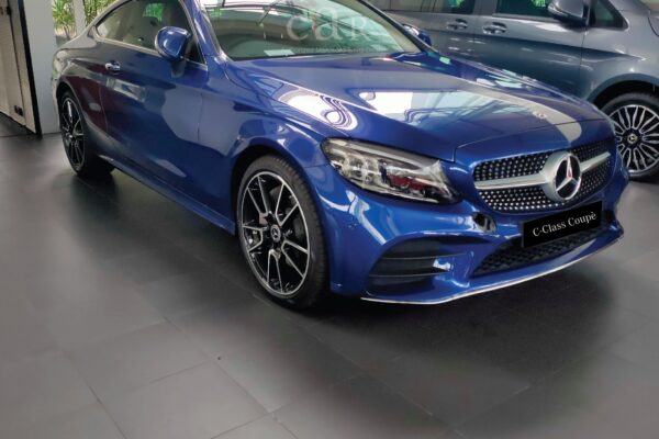 Promo Mercedes-Benz 2021